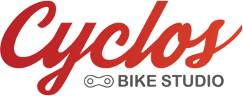 Cyclos Bike Studio logo