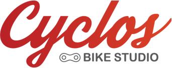 Cyclos Bike Studio logo